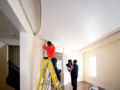 Replace Your Textured Popcorn Ceiling In Savnnah